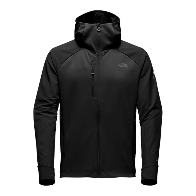 CHEAP NORTH FACE MEN'S FOUNDATION JACKET BLACK ONLINE