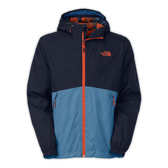 CHEAP NORTH FACE MEN'S MILLERTON JACKET COSMIC BLUE/MOONLGHT BLUE ONLINE