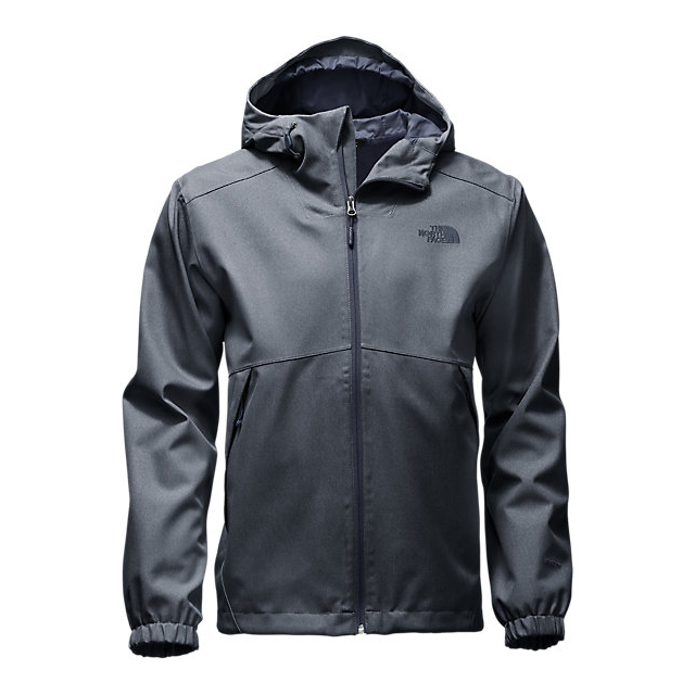 CHEAP NORTH FACE MEN'S MILLERTON JACKET URBAN NAVY TEXTURE ONLINE