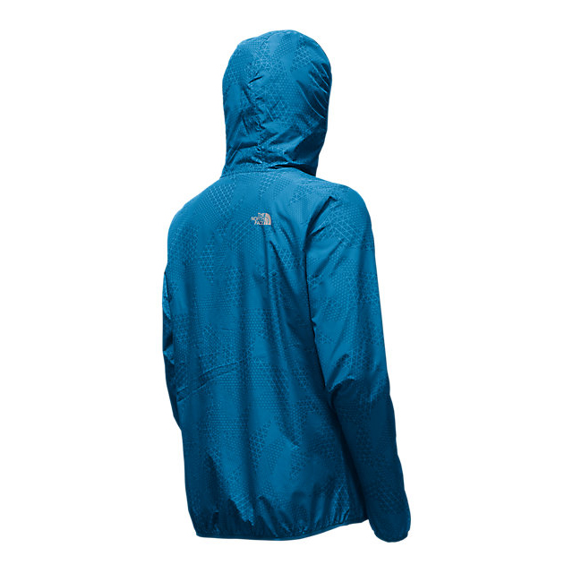 CHEAP NORTH FACE MEN\'S AMPERE WIND TRAINER BANFF BLUE ONLINE