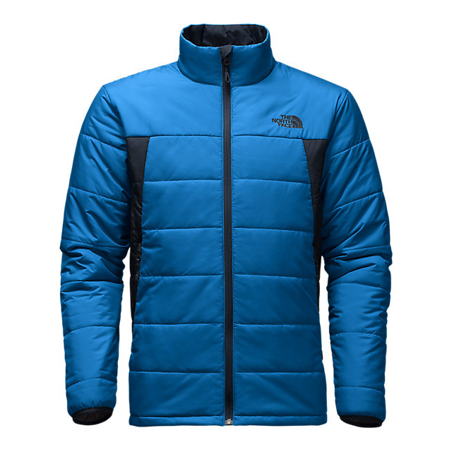 CHEAP NORTH FACE MEN'S BOMBAY JACKET BOMBER BLUE/URBAN NAVY ONLINE