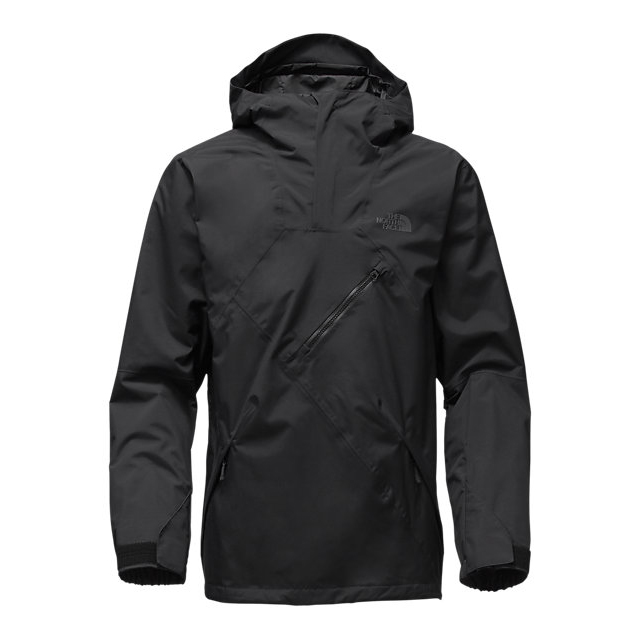 CHEAP NORTH FACE MEN'S DUBS JACKET BLACK ONLINE