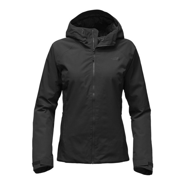 CHEAP NORTH FACE WOMEN'S FUSEFORM MONTRO INSULATED JACKET BLACK FUSE ONLINE