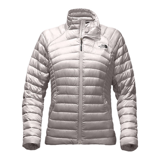 CHEAP NORTH FACE WOMEN'S TONNERRO JACKET LUNAR ICE GREY ONLINE