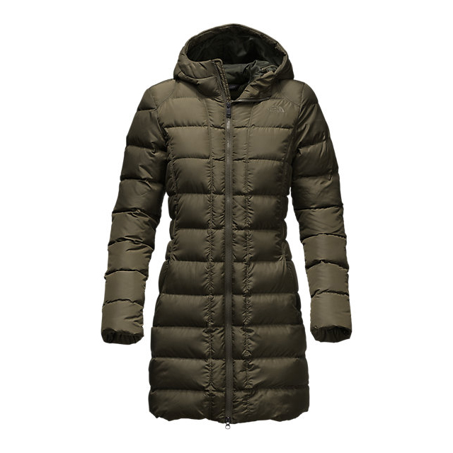 CHEAP NORTH FACE WOMEN'S GOTHAM PARKA GRAPE LEAF ONLINE