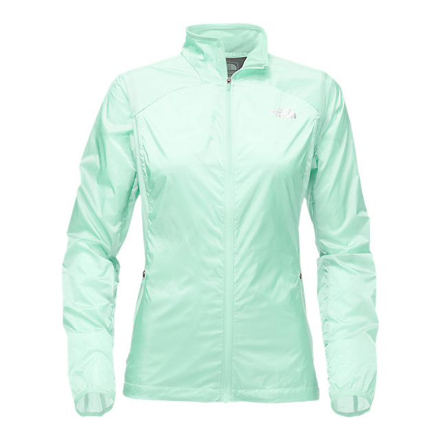 CHEAP NORTH FACE WOMEN'S WINTER BETTER THAN NAKED  JACKET SUBTLE GREEN ONLINE