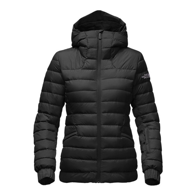 CHEAP NORTH FACE WOMEN\'S MOONLIGHT JACKET BLACK ONLINE