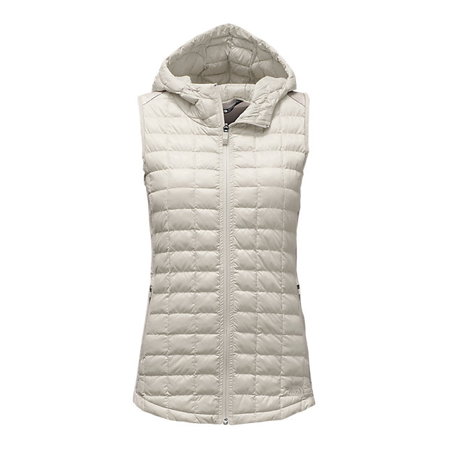 CHEAP NORTH FACE WOMEN'S MA THERMOBALL™ VEST VAPOROUS GREY ONLINE